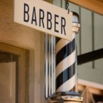 Barbier Hairroom Van wauwe