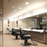 Interieur Hairroom van wauwe